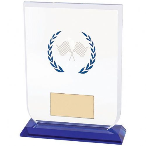 Gladiator Motorsport Glass Award 140mm